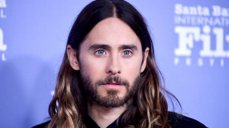Jared Leto to Direct James Ellroy Crime Thriller '77' for Paramount