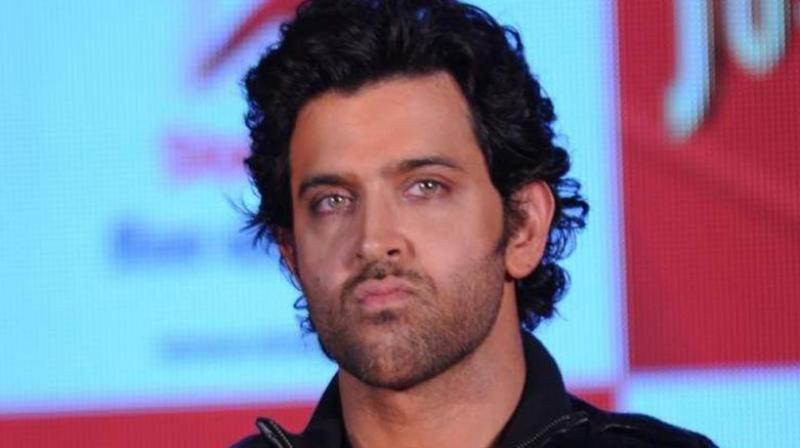Hrithik Roshan says no to Dharma Productions, once again