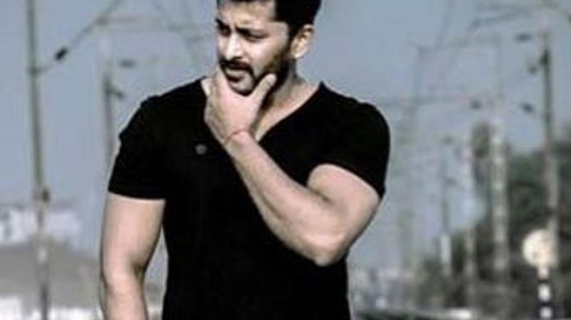 Popular Telugu TV actor Pradeep Kumar kills self in Hyderabad