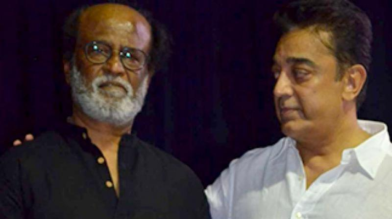 Kamal Haasan blasts the Tamil government for levying double taxation under GST