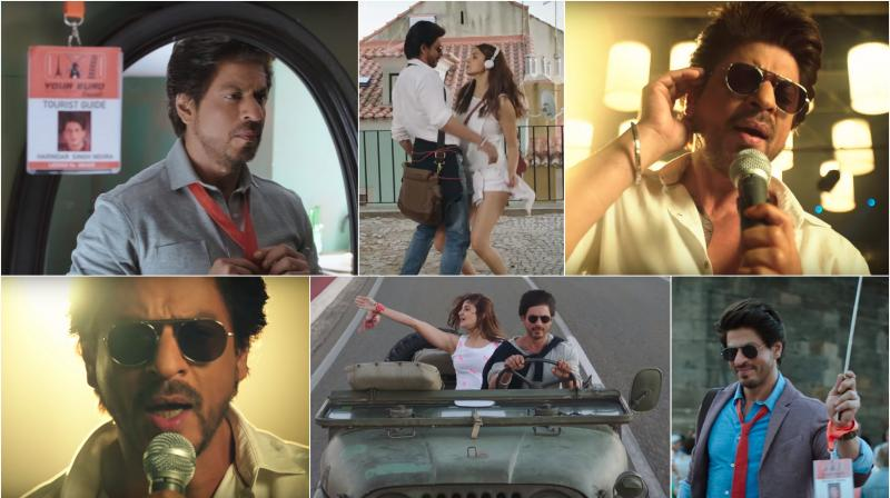 'Jab Harry Met Sejal': Third song 'Safar' to release today!