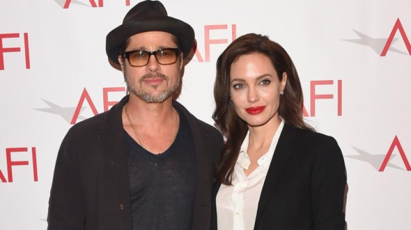 Angelina Jolie reveals Bell's palsy diagnosis