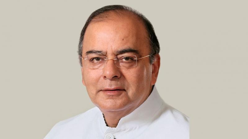 Jaitley to visit home of murdered RSS worker