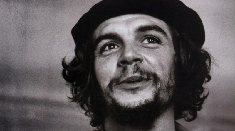 an analysis of revolutionary hero ernesto che guevara The cult of ernesto che guevara is an episode in the moral callousness of our time che was a totalitarian he achieved nothing but disaster many of t.