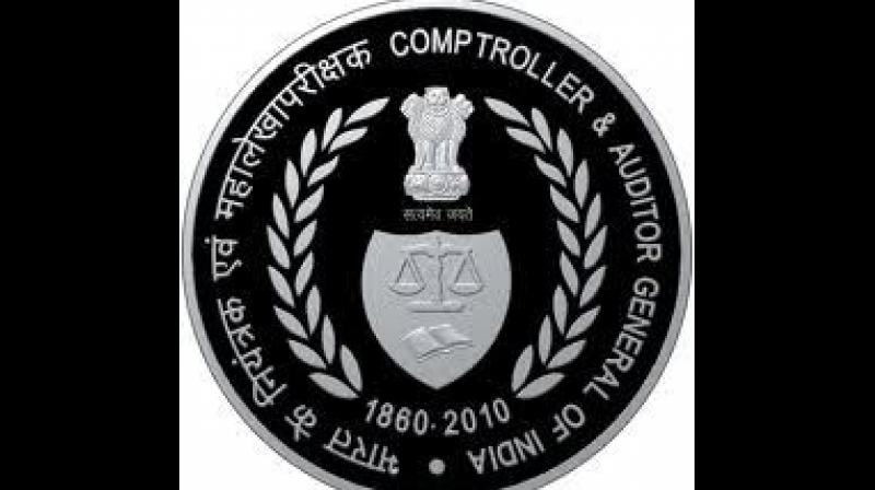 cag comptroller and auditor general of india Audited by the comptroller and auditor general of india  cag is the sole auditor for gujarat state  (3 ) of the comptroller and auditor general's.