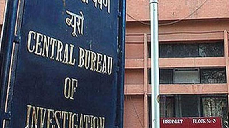 Bihar Srijan case: CBI takes over probe into Rs 1000-cr scam
