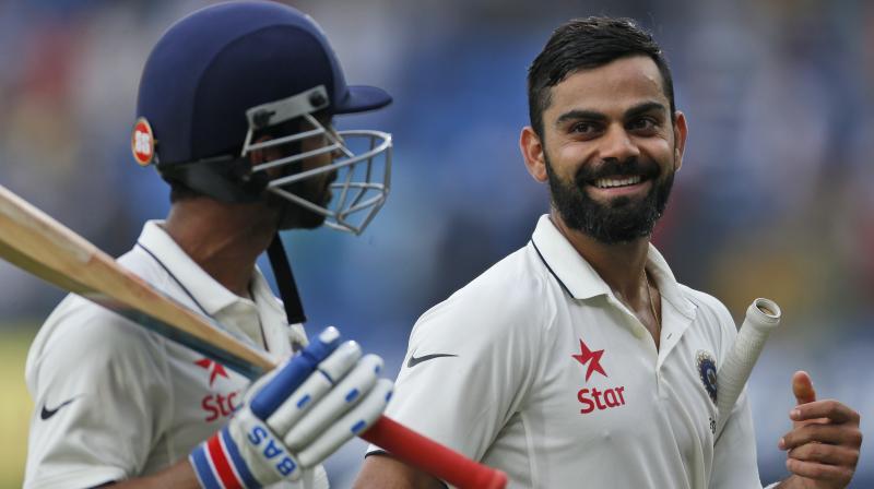 Ashwin stars as India beat England by 246 runs