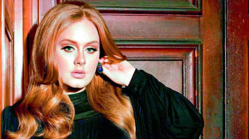Has Adele secretly married her partner?