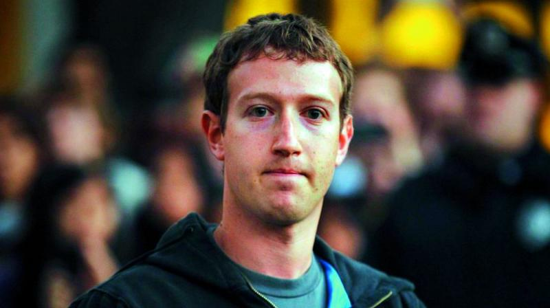 This is the latest personal challenge Zuckerberg has given himself.
