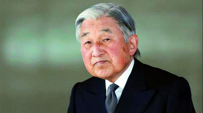Japan studying feasibility of emperor's abdication