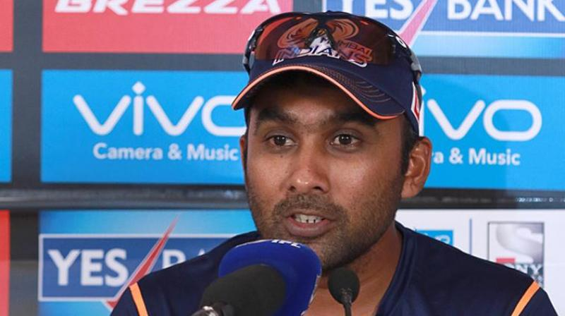 Mahela Jayawardene not eager to coach Team India