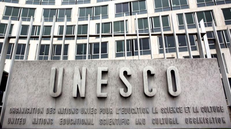 United States withdraws from UNESCO