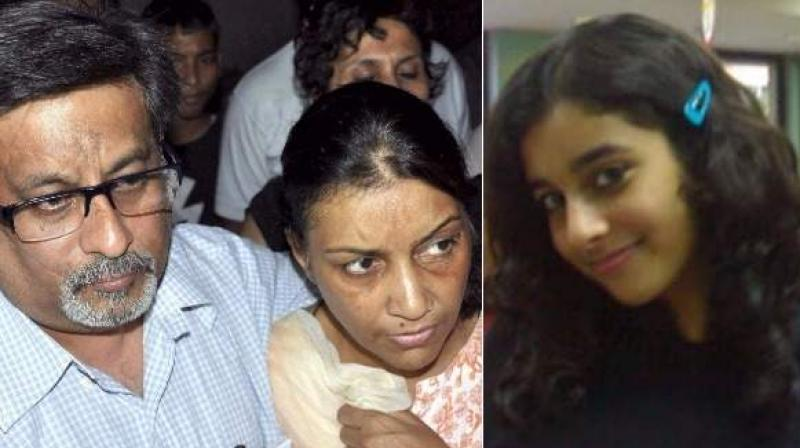 Aarushi was found dead inside her room in the Talwars' Noida residence with her throat slit in May 2008. (Photo: PTI | File)