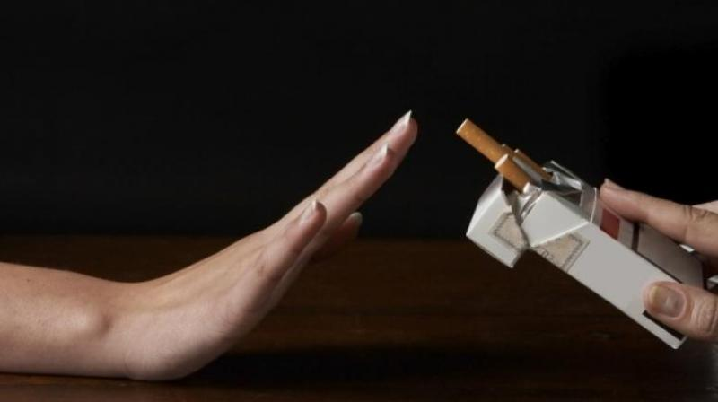 Can cosmetic surgery help people quit smoking?