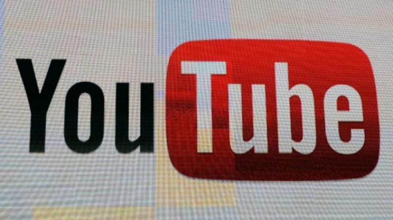 "According to Google, which owns YouTube, they ""use community flagging, age-restrictions, and other signals to identify and filter out potentially inappropriate content."" (Photo: AFP/Representational Image)"