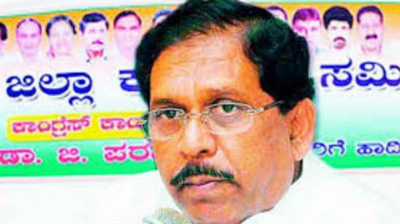 Home Minister Dr G. Parameshwar informed the Council on Monday that the annual turnover of cable networks runs into Rs 4000-5000 crore but the state is not getting a single rupee from them in the form of taxes which has to be set right by introducing a legislation.