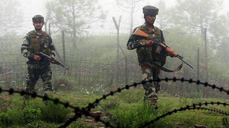 Meanwhile, China on Wednesday virtually accused India of having a 'hidden agenda' in the current military stand-off with it in the Sikkim sector where Beijing has a territorial dispute with Bhutan. (Photo: File/Representational)