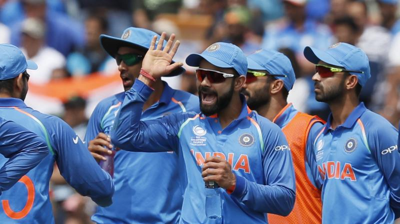 India aim to quash Oranjes after demolition of Pakistan