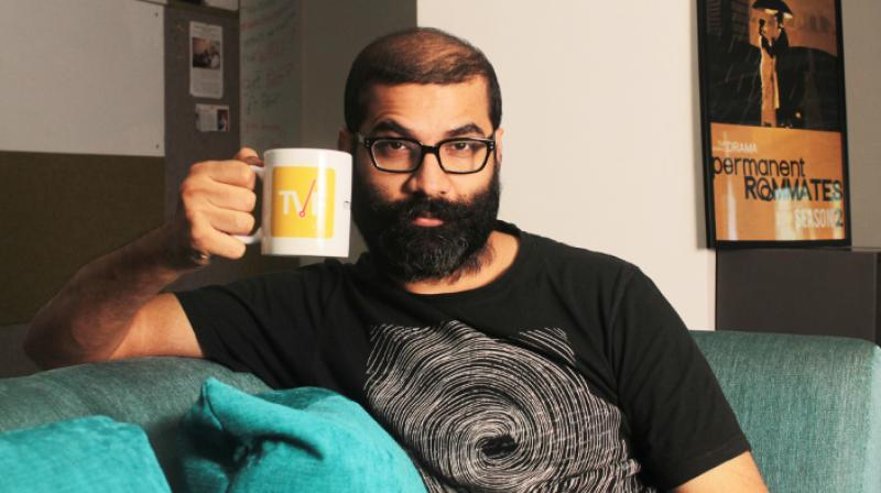 TVF CEO Arunabh Kumar gets anticipatory bail in sexual harassment case