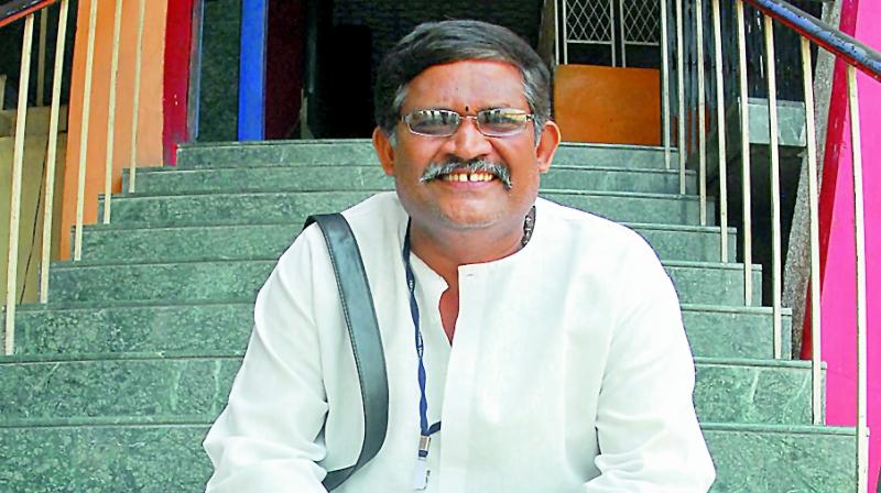 tanikella bharani writings