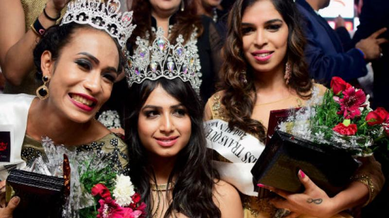 The oldest contestant was Bunty Mehra in her 50s (Photo: PTI)