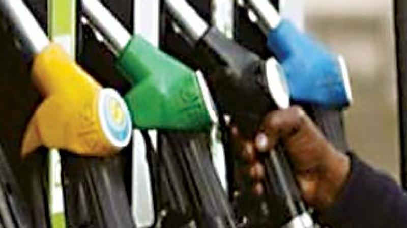 Petrol price revision: Traders threaten indefinite strike