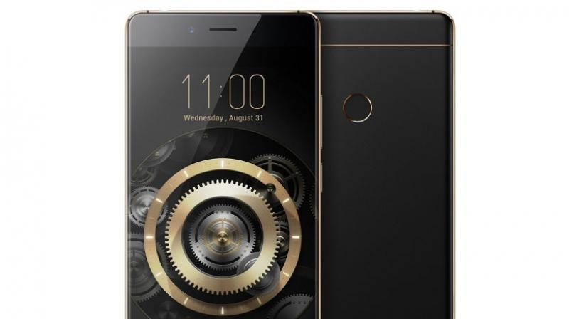 The price for Nubia Z11 is Rs 29,999 and the price for Nubia N1 is Rs 11,999.