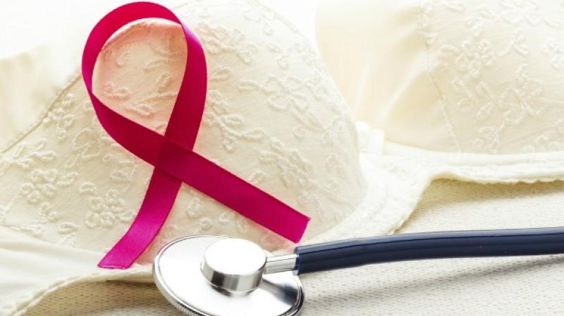 India, China have the largest number of breast and cervical cancer patients