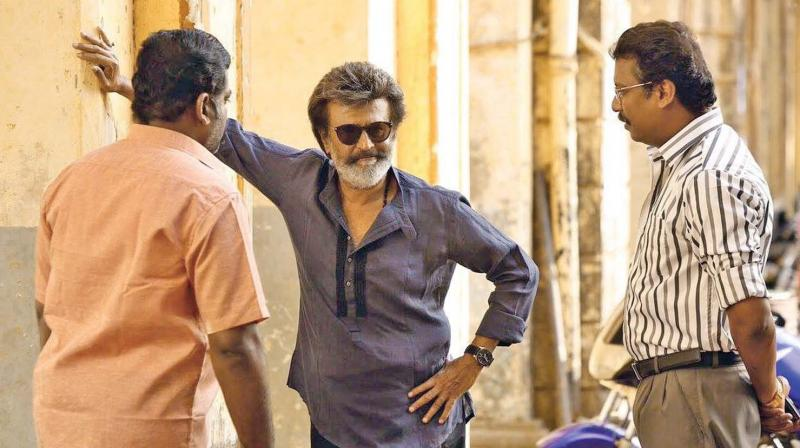 Rajinikanth on entering politics: Will inform as I decide
