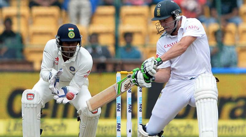 AB de Villiers: South Africa captain undecided on Test future