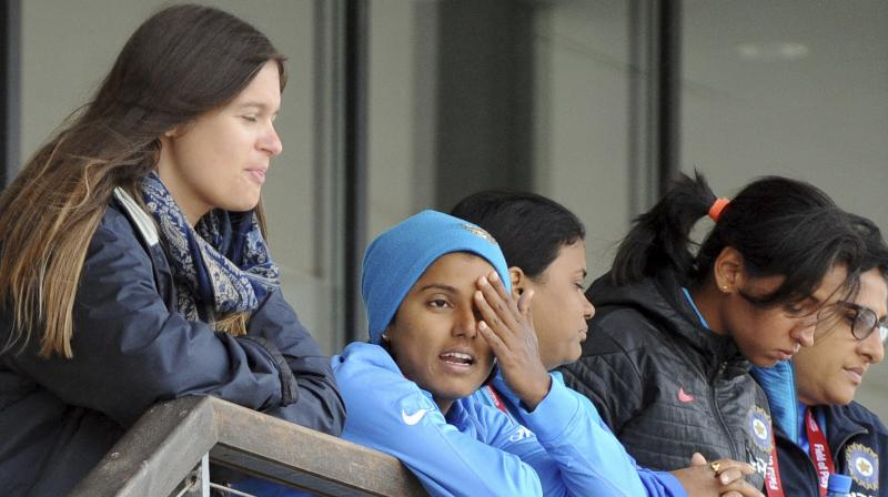 Mithali Raj an 'incredible ambassador' for cricket, says Sania Mirza""
