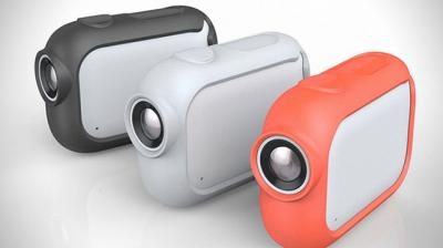 2016 has been a year full of incredible and unexpected launches when it comes to action cameras. Thus, it can be tricky to find the right camera for you. (In picture: Graava camera)