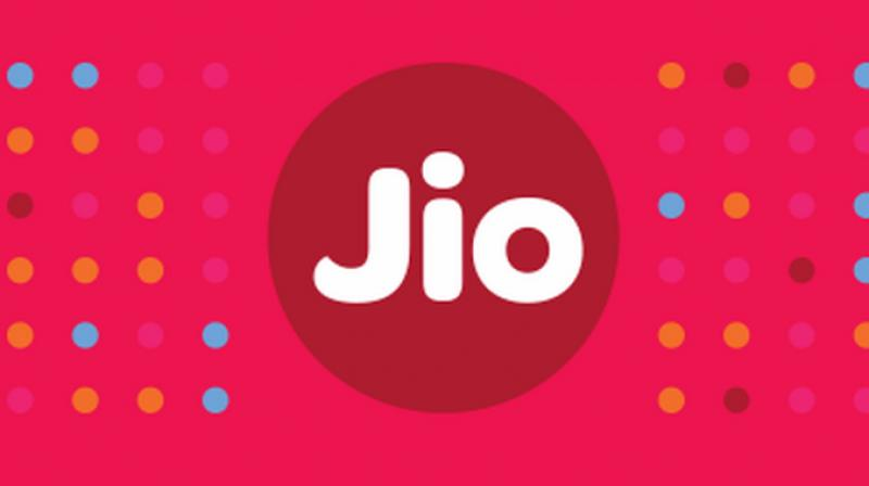 TRAI: Jio was the fastest 4G network in India in April