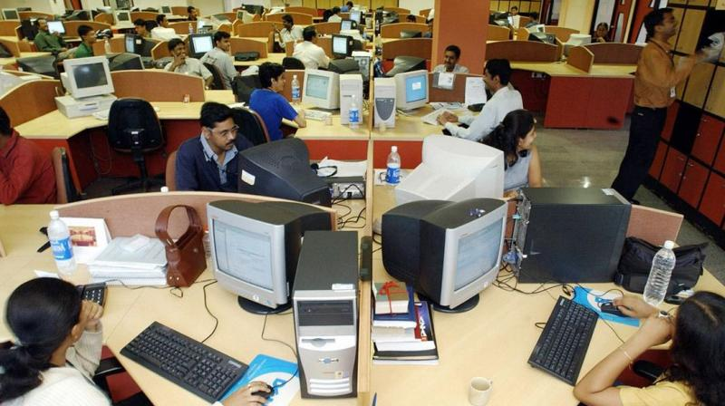 Software professionals form union for techies in TN