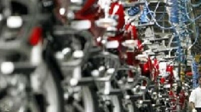 The electric two-wheeler segment has already demonstrated its potential in FY12, when it clocked sales of 90,000 units.