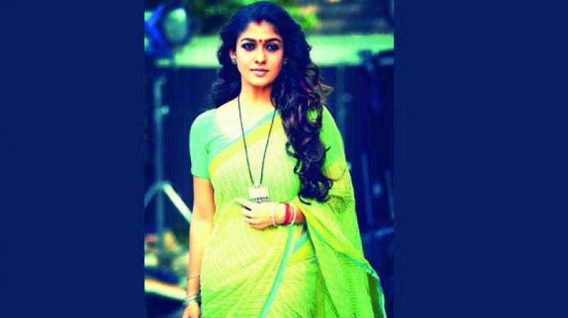 Actress Nayanthara film 'Vasuki' is about drug addicts