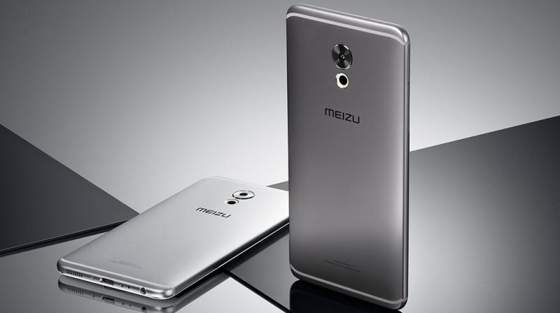 The smartphone will be available in Asian and European markets at a starting price of $435 (approximately Rs 30,000).