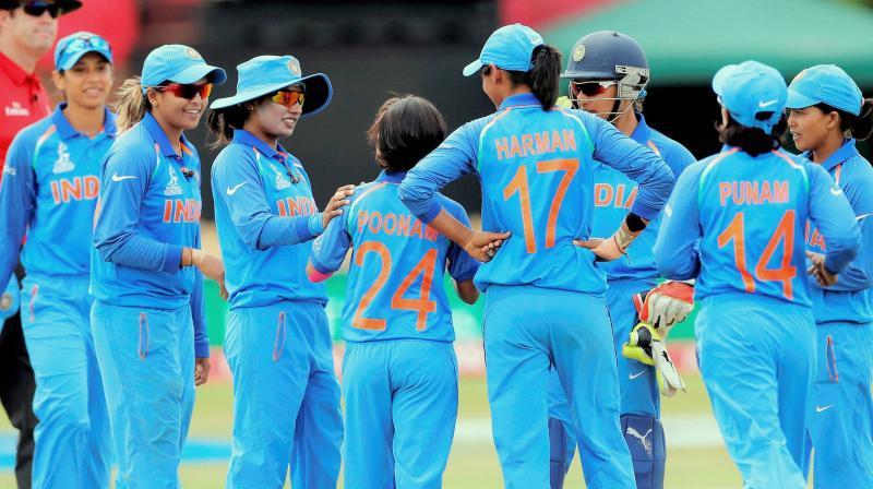 Indian eves to take on Sri Lanka
