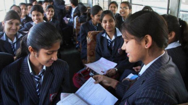 CBSE issues guidelines for safety of children at school