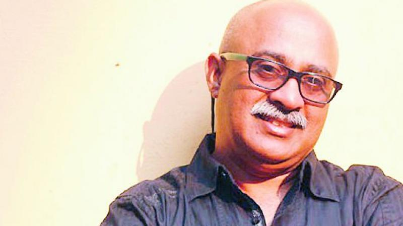 Pk dop s tollywood innings for C k muraleedharan