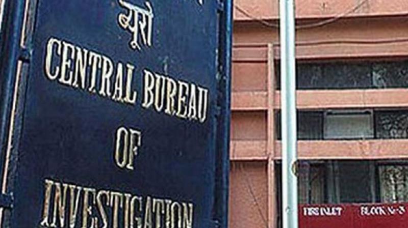 CBI registers disproportionate assets case against YSRCP MLA