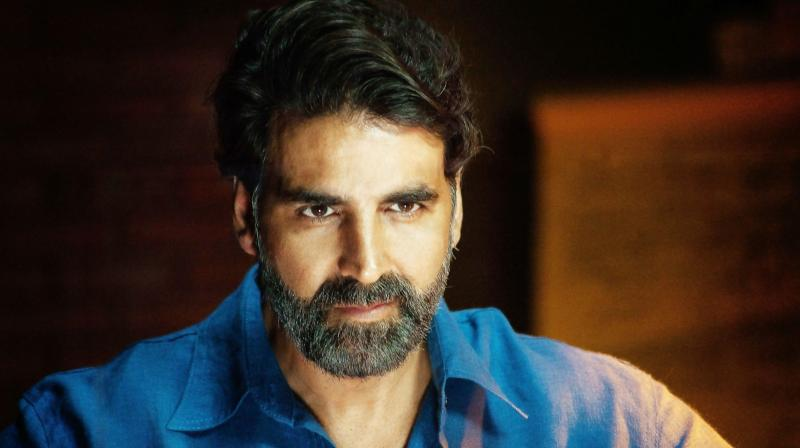 Akshay Kumar to play hockey legend Balbir Singh in 'Gold'?