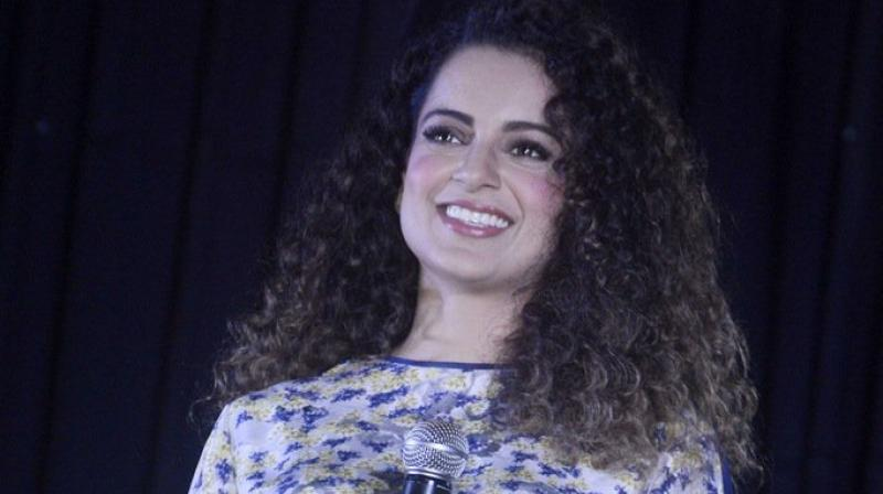 Actress Kangana Ranaut'-s friendship with French Co-actor'-s better ...