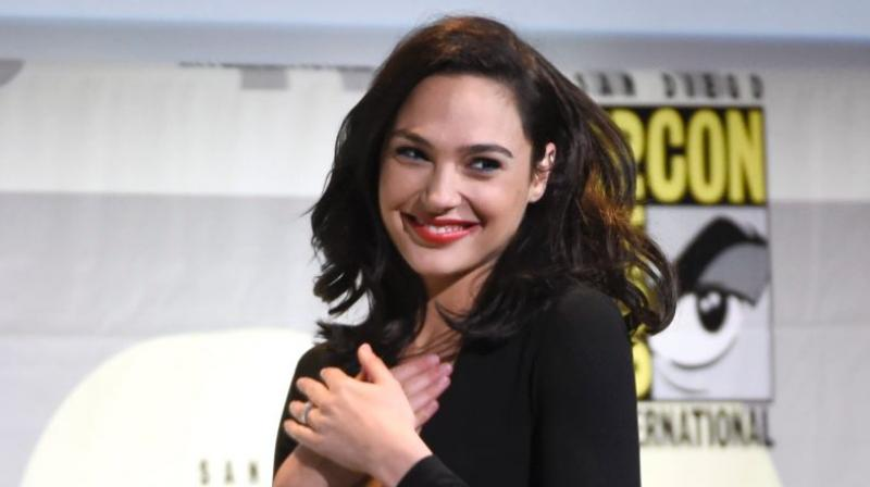 Gal Gadot says Wonder Woman UN ambassador controversy is 'not fair'