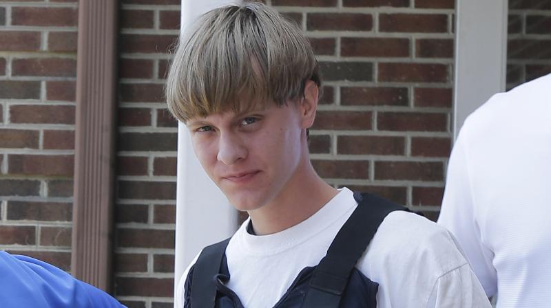 Accused South Carolina Church Attack Gunman Says, 'I Had to Do It'