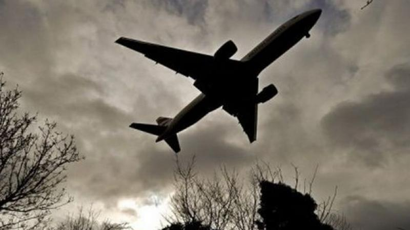 Neither Spice Jet and Indigo, which were among the carriers that had to divert their flights, would comment on the issue. (Representational image)
