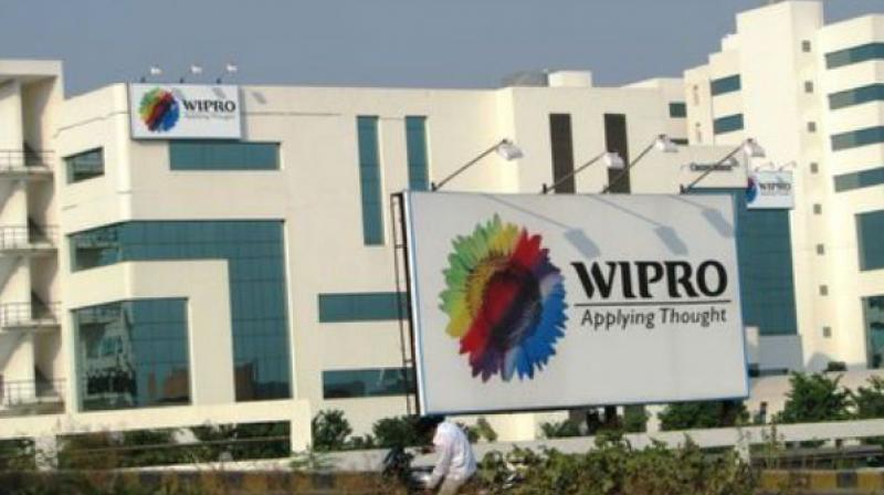 Wipro posts small rise in quarterly profit; outlook muted