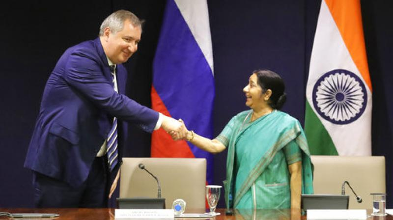 India, Russia to take forward cooperation in nuclear, trade, investments