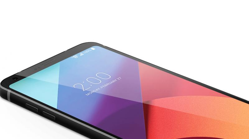 LG G6 receives a Rs 13000 discount