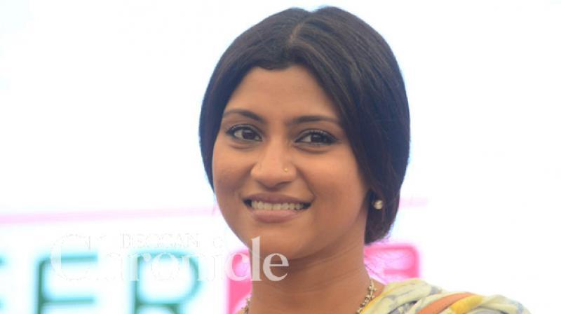 Konkona Sensharma